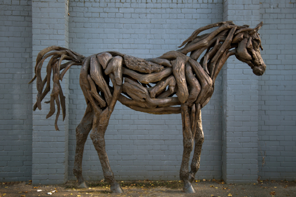 Heather Jansch, 'The Young Arabian Ed. 1/5', Diehl Gallery