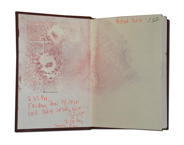 Brigid Berlin, 'Untitled', 1972, Zucker Art Books