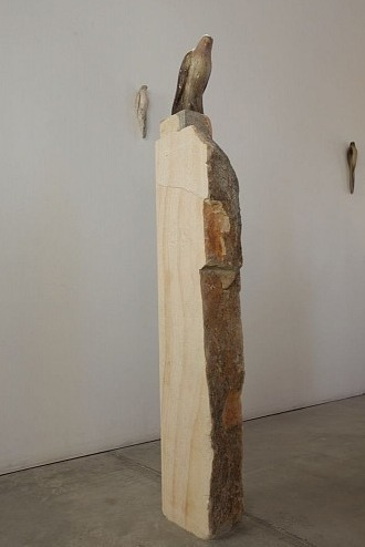, 'Cave Bird ,' 2013, Sears-Peyton Gallery