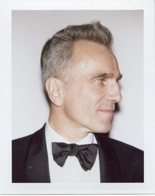 , 'Golden Globe Polaroids,' 2013, Danziger Gallery