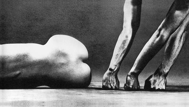 Eikoh Hosoe, 'Man and Woman, #24', 1960, °CLAIR Galerie