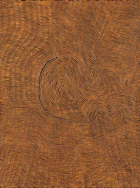 Yukultji Napangati, 'Marrapinti', 2014, ReDot Fine Art Gallery