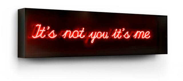 David Drebin, 'It's Not You It's Me', 2016, Isabella Garrucho Fine Art