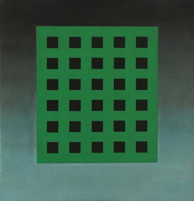 , 'Pintura,' 1967, Palatina