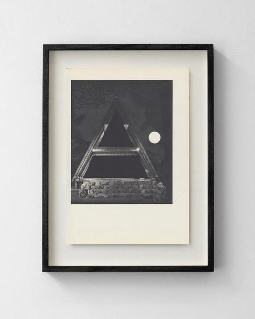, 'The Sun,' 2018, Mini Galerie