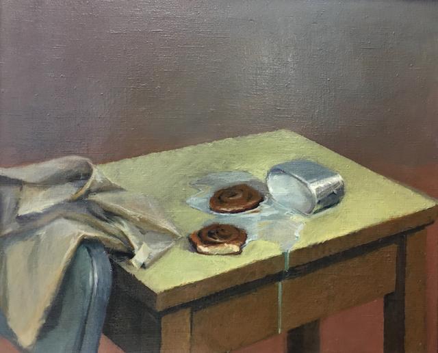 , 'Two Sweet Rolls,' 1979, AMP: Art Market Provincetown