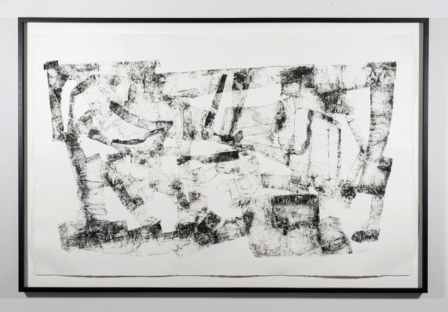 , 'Od Matter 6,' 2016, Lesley Heller Gallery