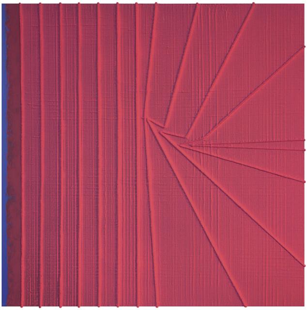 , 'La trama e l'ordito 12,' 2009, Primo Marella Gallery