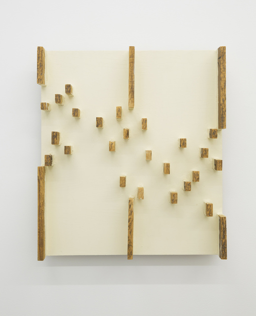 , 'Oneness of Space,' 2008, Mendes Wood DM