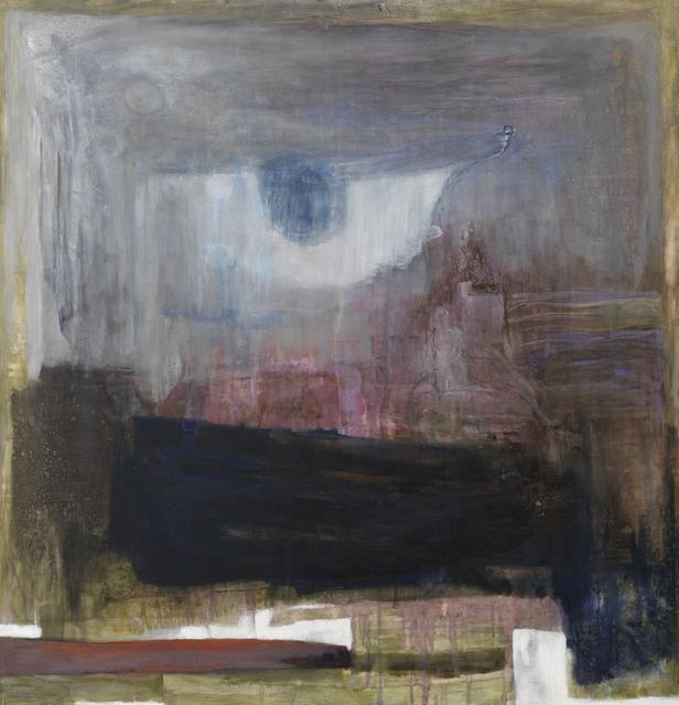 , 'Twilight,' 2017-2018, Nancy Margolis Gallery