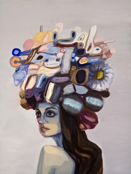 , 'Untitled (Sorceress),' 2010, Birch Contemporary
