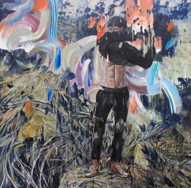 , 'Untitled,' 2018, Primo Marella Gallery