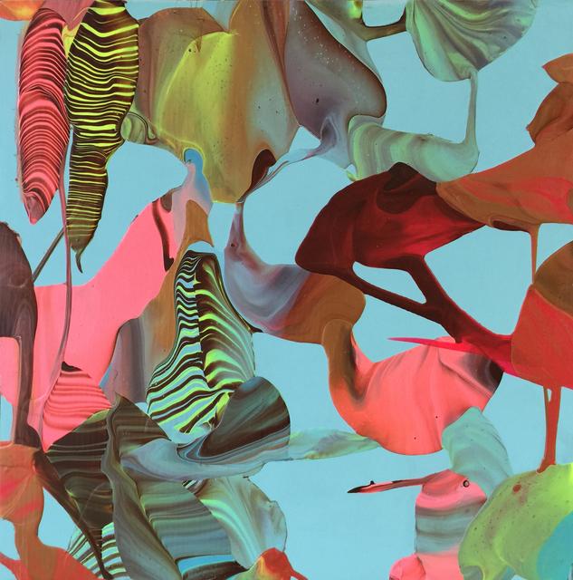 , 'Untitled 11,' 2015, LAUNCH LA