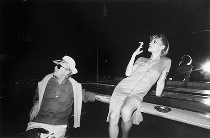 , 'Truman Capote, New Orleans,' 1980, Staley-Wise Gallery