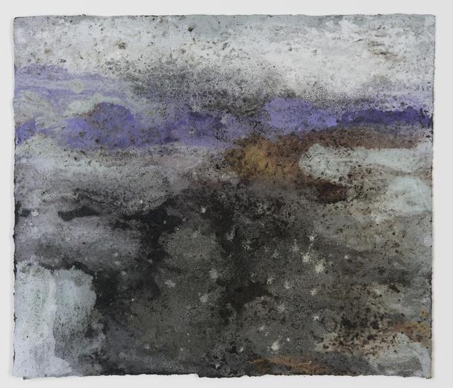 , 'Terra Bruciata #38,' 2017, Court Tree Gallery