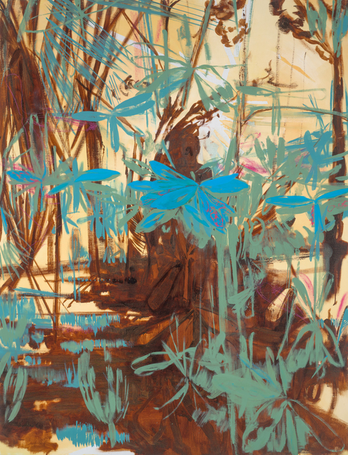 Yvette Kießling, 'Zanzibar, Saidy', 2019, Galerie Schimming