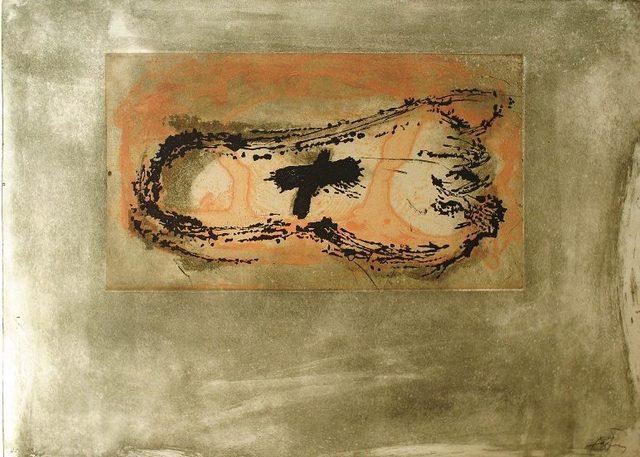 , 'Petjada,' 1987, Nicholas Gallery