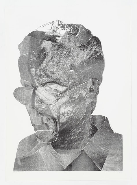 , 'Stefan Mueck,' 1990, ICA Miami