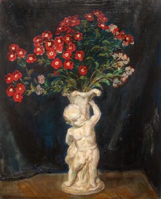 , 'Cherub,' 1940, Kiechel Fine Art