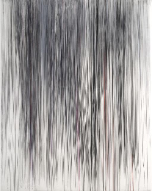, 'Falls of Solitude Series,' 2013, .M Contemporary