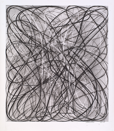 Charles Arnoldi, '18.12 Untitled', 2018, Telluride Gallery of Fine Art