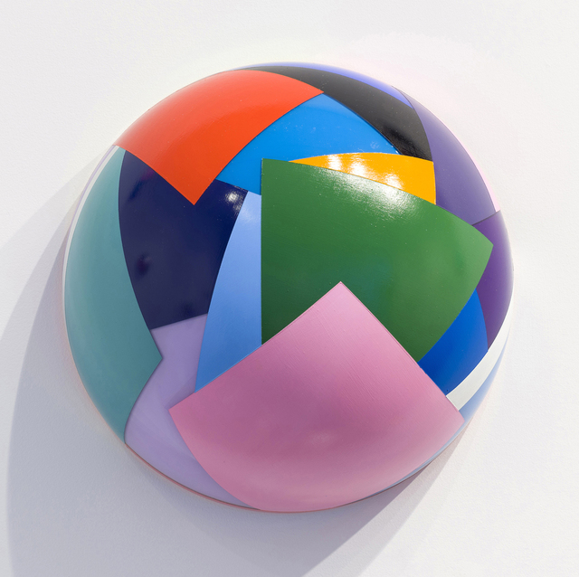 Marco Casentini, 'Rollercoaster', 2013, Brian Gross Fine Art