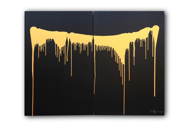 , 'Sink No. 1,' 2014, Klein Sun Gallery