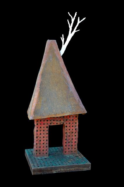 , 'A Magic House in a Dream Somewhere,' 2013, Les Yeux du Monde Gallery