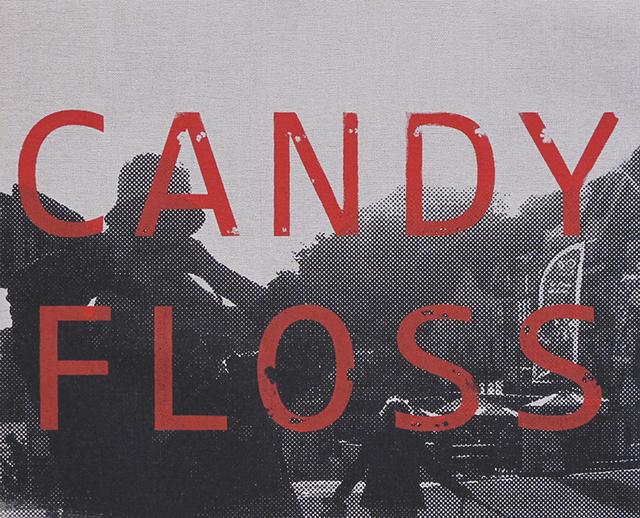 Michael Hall, 'Candyfloss', 2018, SCHOOL