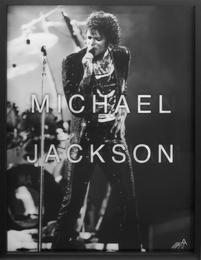Michael Jackson/Slick on Each Jam