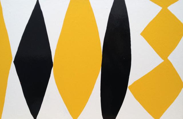 , 'Enamel Panel #,' 2004, Rosamund Felsen Gallery
