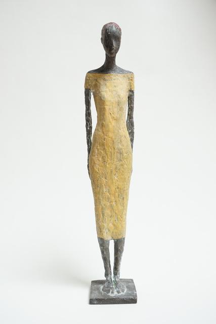 , 'Sarah,' 2015, Galleria Doris Ghetta