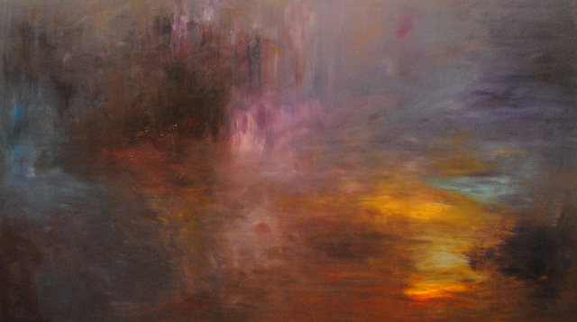 MD Tokon, 'Evening Light', 2014, Isabella Garrucho Fine Art