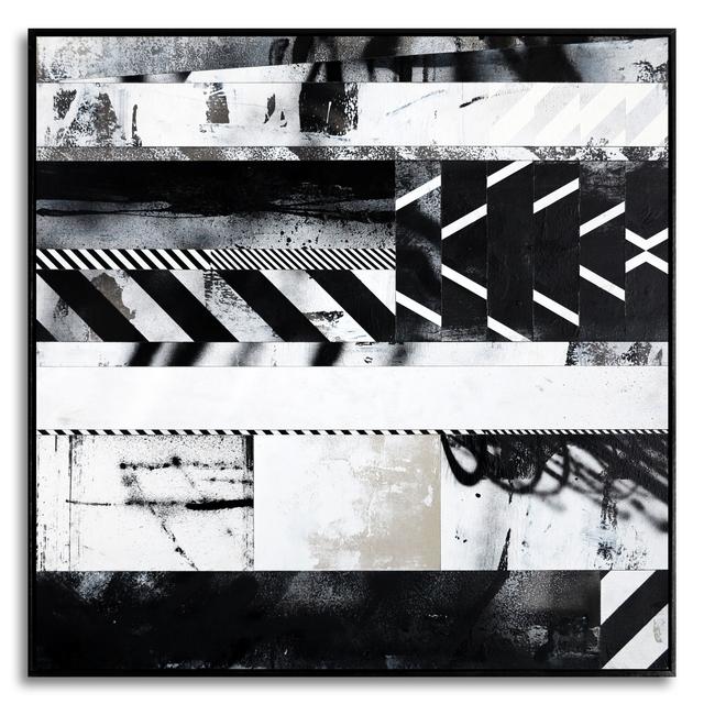 , 'FLOATING POINTS II,' 2017, Mirus Gallery