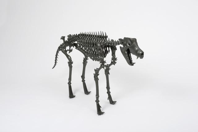 , 'Dog,' 2015, Aki Gallery