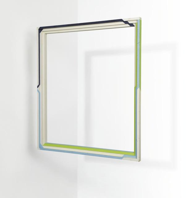 Gerd Leufert, 'Listonado', 1972, Sotheby's