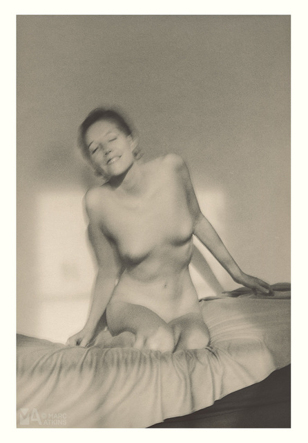 Marc Atkins, 'Nude lith Ce 18', 1999, The Grey Gallery