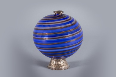 M.V.M. Cappellin Murano, Mongolfiera, Spheric vase