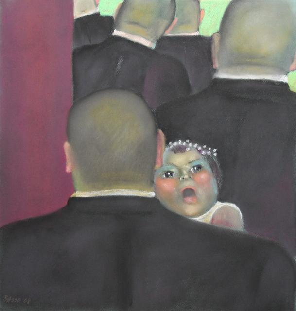 Stephen Basso, 'cry in the wilderness', ca. 2011, Tabla Rasa Gallery
