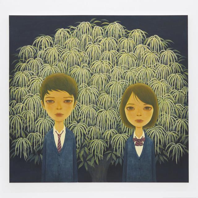 , 'Youth,' 2018, Tomio Koyama Gallery