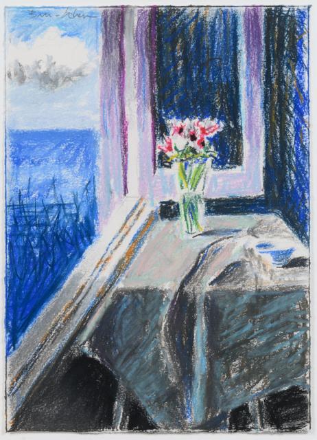 , 'Untitled #9,' 2016, Leslie Sacks Gallery