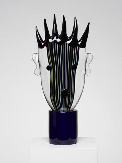 , 'Sophisticated Head,' 1996, KÖNIG GALERIE