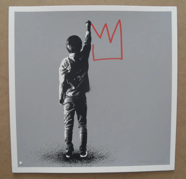 Martin Whatson, 'Kingdom for a Crown ', 2015, End to End Gallery