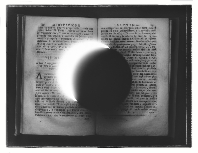 , 'Eclipse,' 1997, Panopticon Gallery