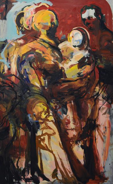 Samuel Evensen, 'Hjerter Af Mødrene', 2014, Mana Contemporary