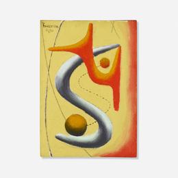 Charles Biederman, 'New York 9/36,' 1936, Wright: Art + Design (February 2017)