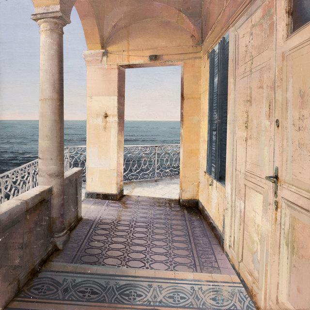 , 'Adriatico,' 2017, Pontone Gallery