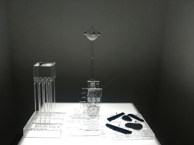 , 'Meteon,' 2019, Mizuma Art Gallery