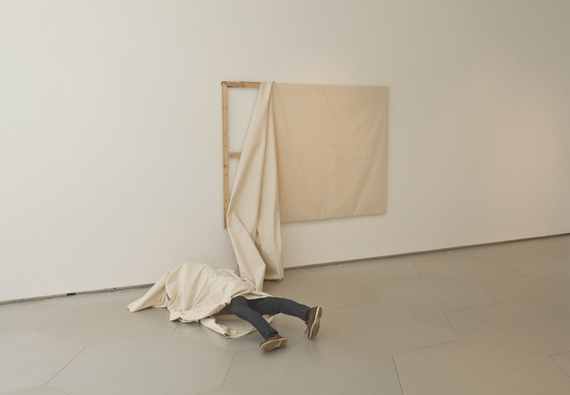 , 'Untitled (artist),' 2012, Gabarron Foundation