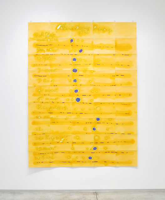 , 'After Galileo,' 2015, Inman Gallery